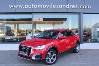 AUDI Q2 DESIGN EDITION 1.6 TDI