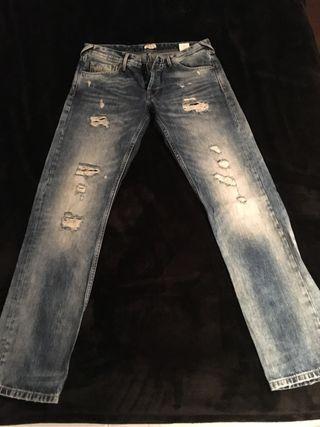 Pantalon vaquero pepe jeans