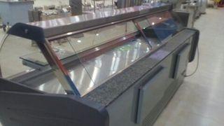 vitrinas pasteleria carniceria nuevas oferta