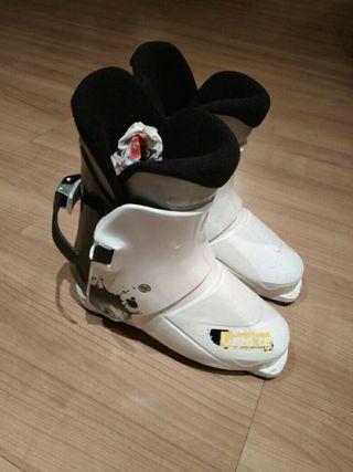 Botas esqui Wedze