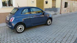 Fiat 500 2014 1.2 lounge 68 ccv.