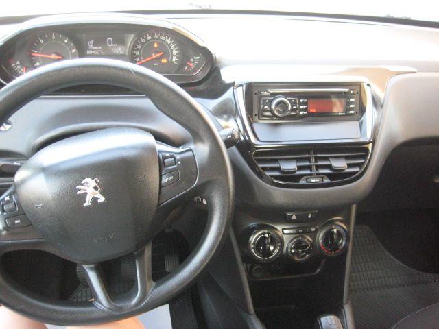 Peugeot 208 1.4 HDI 68CV 2014