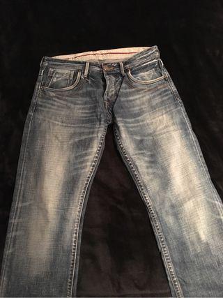Vaquero pepe jeans