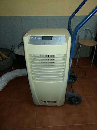 bendo aire acondicionado portatil