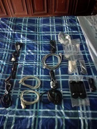cable y complementos para tu pc