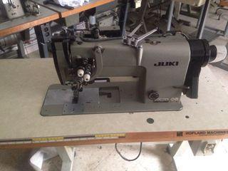 Maquina de coser industrial 2
