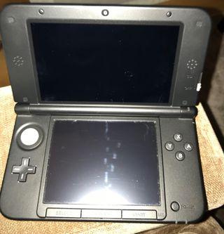 Nintento 3DS XL