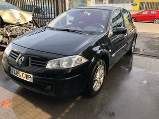 Renault Megane luxe privileg