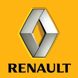 Codificación Renault