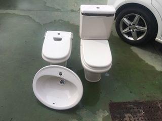 Cosas para el baño