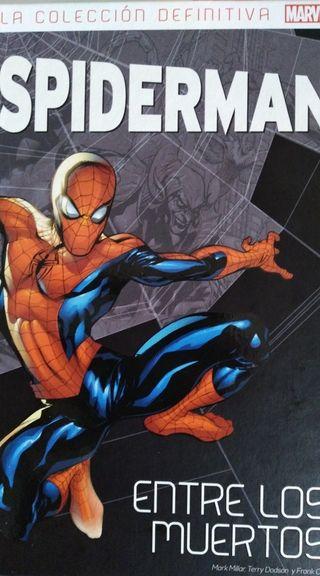 Spiderman - La colección definitiva #1