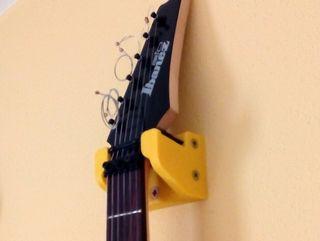 Accessorios instrumentos 3D