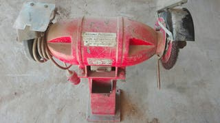 Se vende máquina amoladora