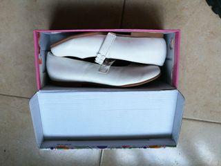 comunión zapatos oferta