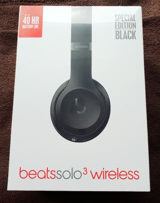 Dr. Dre Beats Solo3 Wireless Headphones