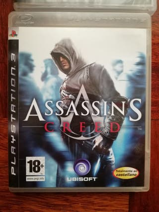 Assassin's creed ps3