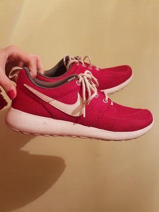 Nike Roshe Run Deporte