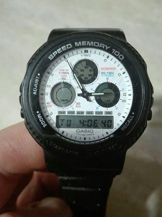 Reloj Casio AW-20