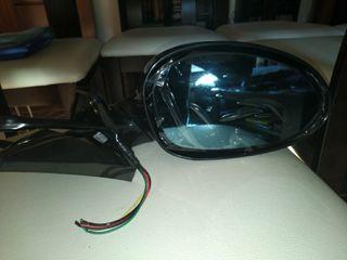 Espejo retrovisor para BMV 330 CI E 46 es nuevo es