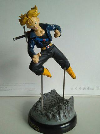 figura Trunks Dragon Ball
