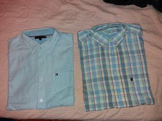 Camisas Hombre talla S