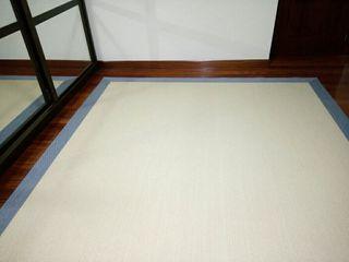 alfombra teplon vinilica