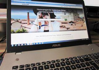 Creación de páginas web
