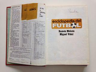 Enciclopedia fútbol