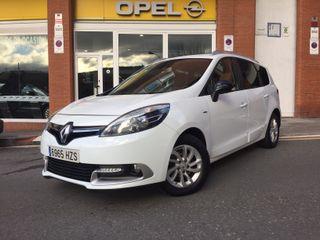 Renault Grand Scenic 1.6dci 130cv 7 PLAZAS