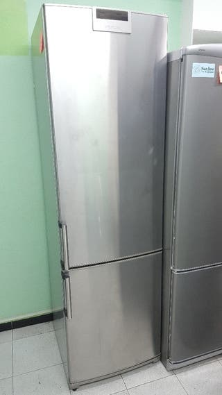 nevera Siemens de 2 M