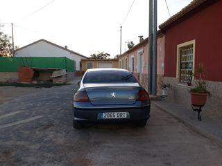 Peugeot 407 tlf..657112943