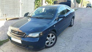 Opel astra g coupe bertone 2.2 147cv