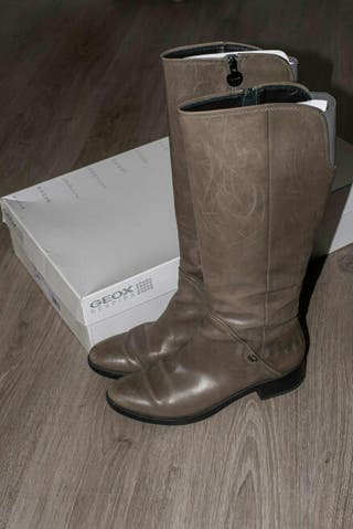 bottes geox