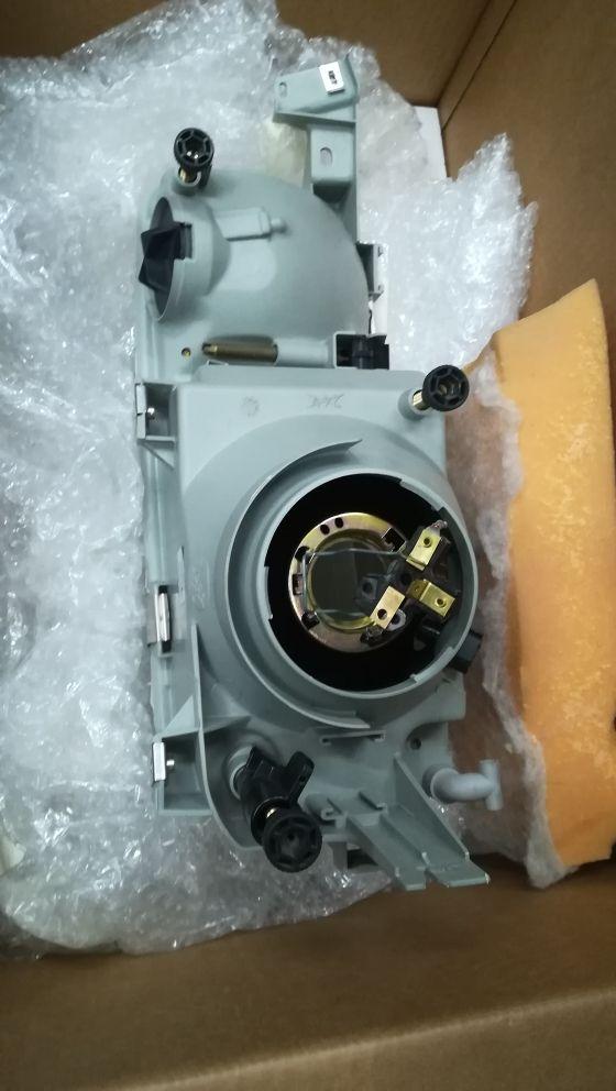 Intermitente renault 21 turbo nuevo