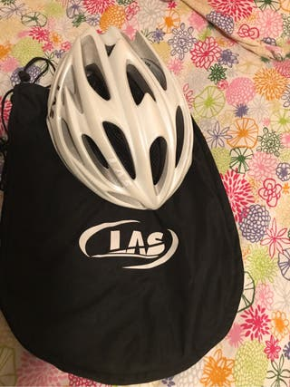 Casco ciclismo LAS