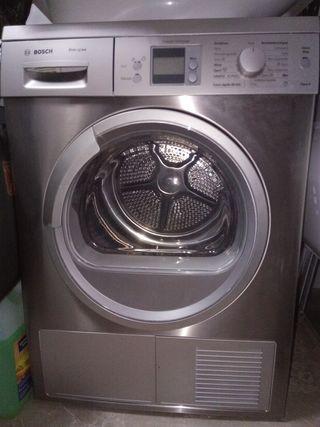 Secadora Bosh cromada