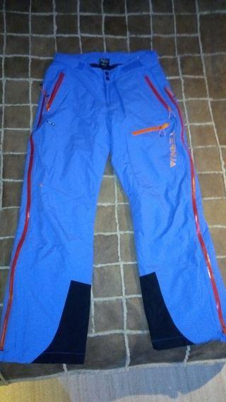 pantalón de esquí
