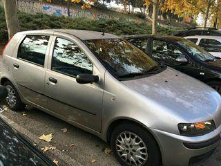 Fiat Punto 2002 finales
