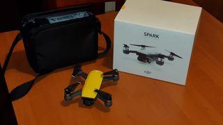 Dron Spark DJI y Vuela Más