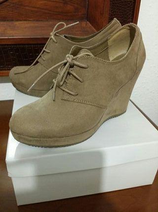 zapato, zapatos