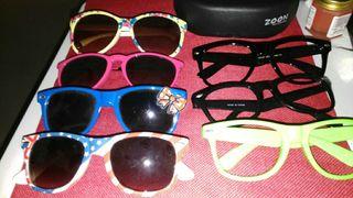 Lote Gafas