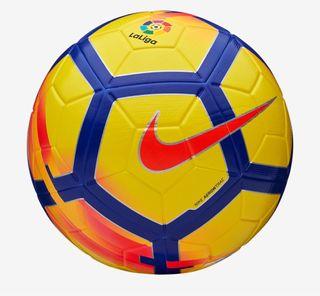 Balon oficial liga 2017-2018