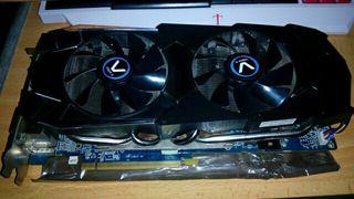 Tarjeta Grafica AMD HD 7970 Ghz