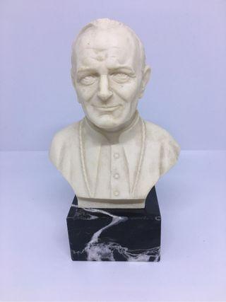 Figura recina Juan Pablo II