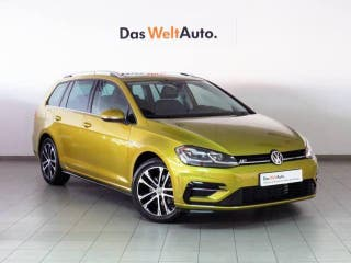 Volkswagen Golf Variant 1.6 TDI Sport DSG 85kW (115CV)