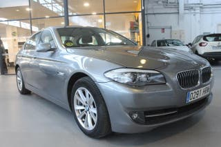 BMW SERIES 5 2.0 520D 184 4P