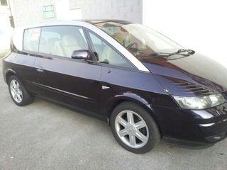Renault Avantime 2.0T gasolina