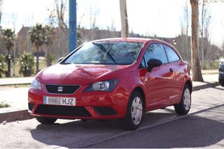 SEAT Ibiza 1.2 tdi 75cv 2012 ¡Única propietaria!