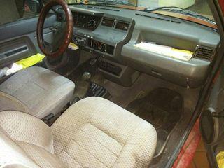 Renault 5 saga