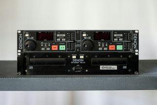 Denon DN-2000F MKIII